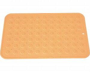 すべり止めマット(フラット吸盤型)800214 ( お風呂 滑り止めマット お風呂 マット 介護用品 浴槽マット 高齢者用 老人用 )