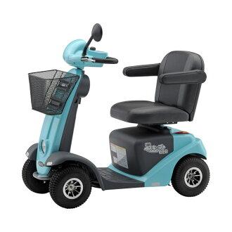 电动轮椅电动推车和长廊跳过运动鞋轮椅轮椅护理用品辅助设备