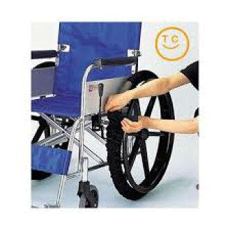 輪椅車輪蓋 [鴿希拉]