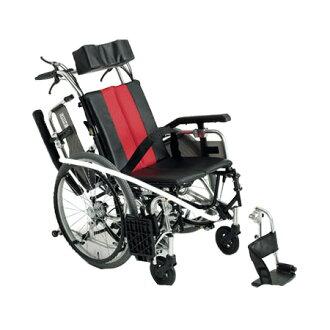 供可躺輪椅、看護使用的輪椅TR-1Miki/Miki可躺輪椅輪椅護理用品