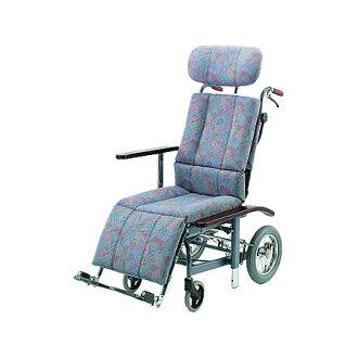 斜倚著輪椅和輪椅 NHR 11 日進醫療器械援助斜倚著輪椅輪椅護理產品