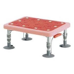 浴槽内いすYC-1[ピンク]コーラルシリーズ[吸盤タイプ] 介護用品 入浴用品 お風呂用品 踏み台 風呂椅子 お風呂用品 浴槽内椅子 松永製作所 シャワーチェア お風呂いす 風呂椅子 (介護 椅子 い