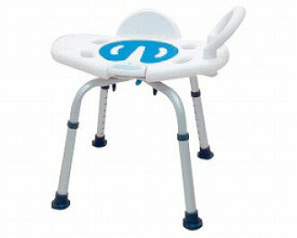 Shower Chair with rotating shower Chair / SCK-001 shower bench bath Chair care insurance vs product care supplies welfare equipment]