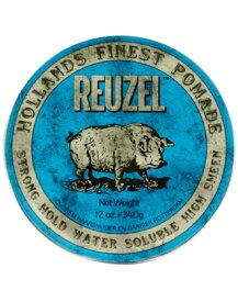 REUZEL(ルーゾー) ポマード ストロングホールド 水溶性 340g