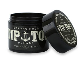 TIPTOP POMADE STRONG HOLD