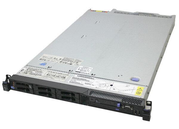 日立 (IBM OEM) pSeries ハードウェア管理コンソール 7042-CR5 HMC V7 7.9.0 Xeon E5530 2.4GHz 4GB 300GB DVDマルチ RAID 【中古】【20170303】