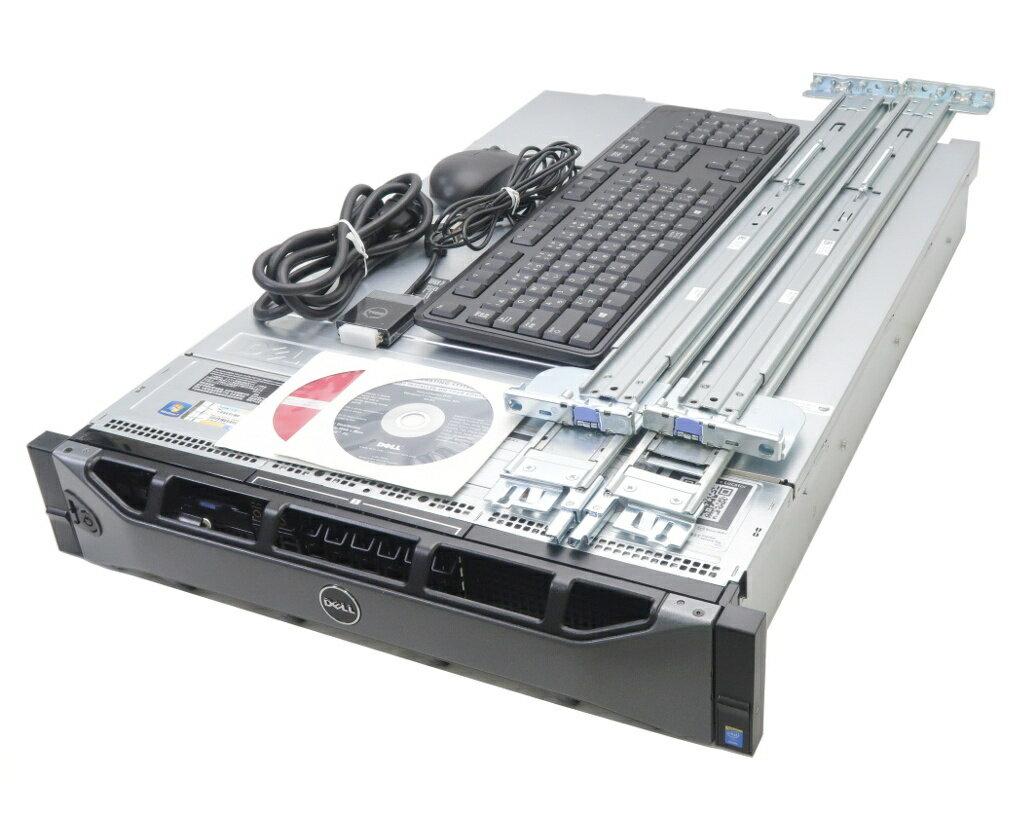 DELL Precision Rack 7910 Xeon E5-2603v3 1.6GHz*2 32GB 512GBx2台(SSD) QuadroK4200 DVD+-RW Windows7Pro64bit 【中古】【20180115】