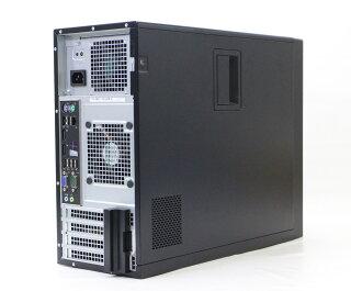 DELLPrecisionT1700Corei7-47903.6GHz32GB256GB(SSD)1TB(SATA3.5)アナログRGB/DisplayPortDVD+-RWWindows7Pro64bit【中古】【20180213】