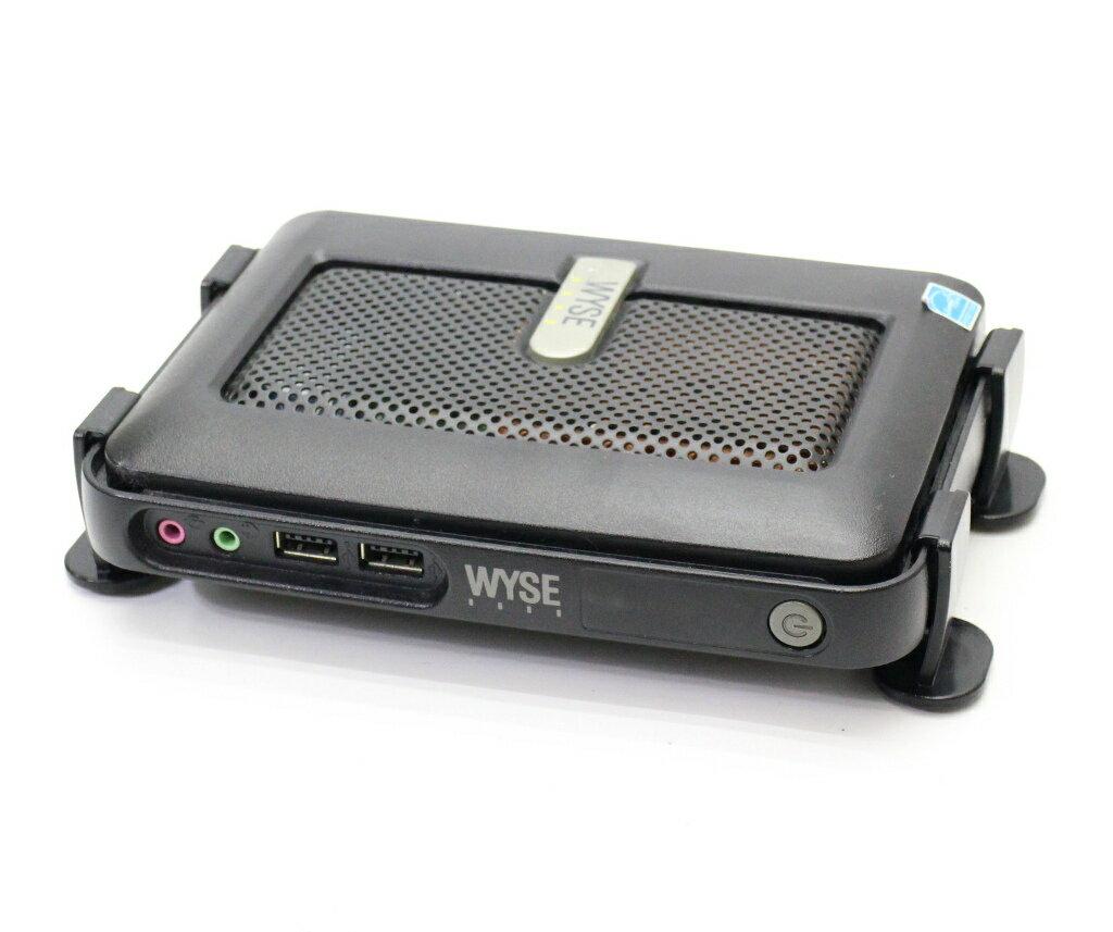 WYSE Wyse C10LE シンクライアント/Via C7 ULV 1.0GHz/512MB/128MBフラッシュメモリ/DVI-I出力/OS無 【中古】【20180810】