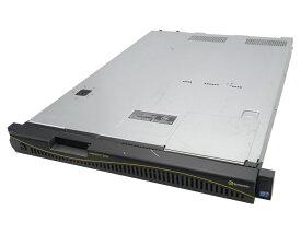 Symantec 8450 (DELL PowerEdge R310 OEM) Xeon X3450 2.66GHz 8GB 250GBx2台(SATA3.5インチ/RAID1) DVD-ROM AC*2 PERC H200A 【中古】【20180907】