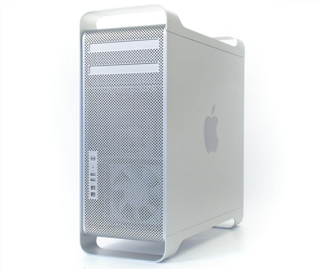 Apple Mac Pro 4コア Xeon 2.8GHz 16GB 1TB HD5770 macOS Sierra 10.12.1 Mid 2010 【中古】【20190125】
