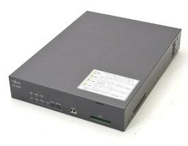富士通 Si-R G200 LAN 8ポート1000BASE-T WAN 2ポート1000BASE-T搭載 ファームウェアV02.52 メモリ256MB 設定初期化済 VPNルータ 【中古】【20190401】