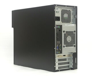DELLPrecisionWorkstationT1700MTXeonE3-1240v33.4GHz8GB500GB(HDD)QuadroK600DVD+-RWWindows7Pro64bit【中古】【20190523】
