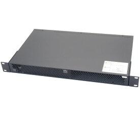 富士通 SR-X316T2 16ポート 1000BASE-T サーバ収容 L2スイッチ 前面吸気背面排気型 ファームウェアV01.05 128MB 設定初期化済 【中古】【20190522】