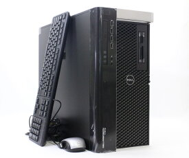 DELL Precision T7610 Xeon E5-2697 v2 2.7GHz*2 128GB 960GBx2台 K2000 Windows7 Ultimate 64bit 24コア搭載 新品高耐久SSD搭載 【中古】【20190712】