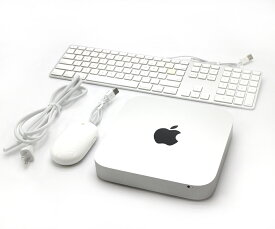 Apple Mac mini Late 2012 Core i5-3210M 2.5GHz 8GB 500GB(HDD) HDMI Thunderbolt出力 macOS Sierra 10.12.1 【中古】【20190717】