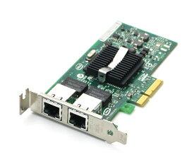 NEC N8104-122 Intel PRO/1000 PT 2ポートGbEカード Express5800サーバー用オプション 【中古】【20190921】