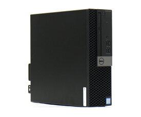 DELL OptiPlex 5050 SFF Core i5-6500 3.2GHz 8GB 500GB(HDD) HDMI DisplayPort x2 アナログRGB DVD+-RW Windows10 Pro 64bit 【中古】【20200208】