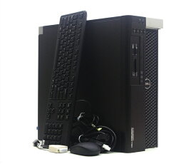 DELL Precision Workstation TOWER 5810 Xeon E5-1630 v4 3.7GHz 8GB 1TB(HDD) Quadro M2000 DVD+-RW Windows10 Pro 64bit 【中古】【20200804】