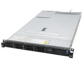 IBM System x3550 M4 Xeon E5-2670 2.6GHz*2 128GB 146GBx4台(SAS2.5インチ/6Gbps/RAID5構成) DVD-ROM AC*2 ServeRAID M5110 【中古】【20210302】