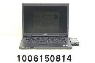 DELLVostro1510Cel550-2.0GHz/2GB/80GB/11g/15.4WJUNK品【中古】【20140905】