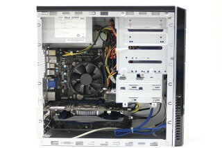 mousecomputeriH532B-W7Corei534703.2GHz/4GB/500GB/Multi/Win7/GeForceGTX650【中古】【20171118】