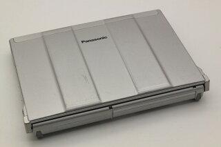 PanasonicCF-N9KW5MDSCorei5M5202.4GHz/4GB/128GB(SSD)/12.1W/WXGA(1280x800)/Win7【中古】【20171229】