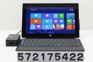 MicrosoftSurfacePro128GBCorei53317U1.7GHz/4GB/128GB(SSD)/10.6W/FHD(1920x1080)タッチパネル/Win8【中古】【20180106】