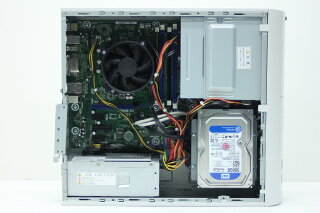 EPSONEndeavorMR4300ECorei737703.4GHz/4GB/500GB/DVD/Win10【中古】【20180130】