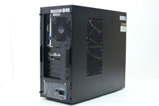 DiginnosGALLERIAXTCorei76700K4GHz/16GB/250GB(SSD)+1TB/Multi/Win7/GeForceGTX1060【中古】【20180227】