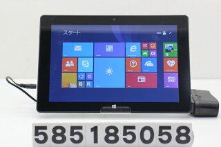 one.deOneXcellent10TabletAtomZ3735F1.33GHz/2GB/32GB/10.1W/WXGA(1280x800)タッチパネル/Win8.1【中古】【20180606】
