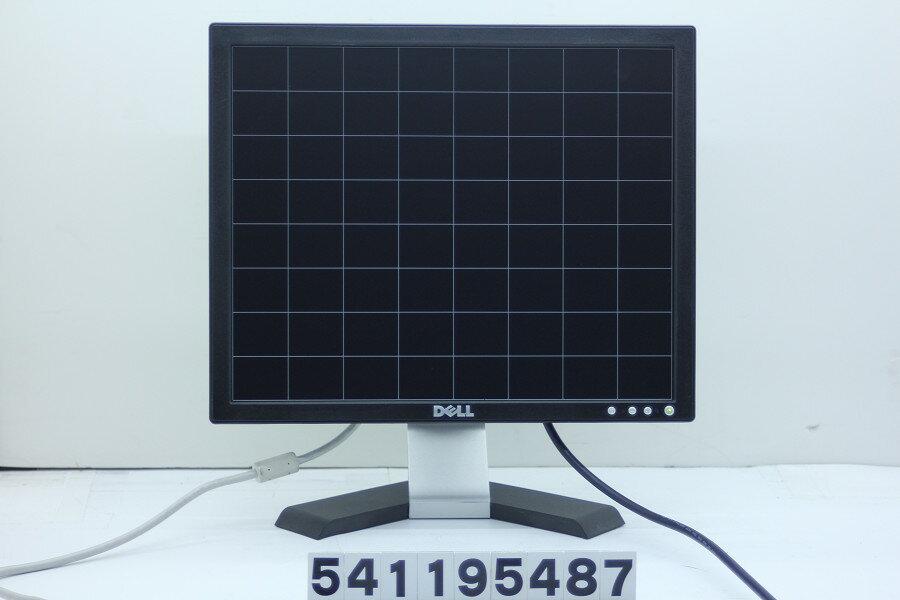 DELL E178FPc 17インチ SXGA(1280x1024)液晶モニター D-Sub×1【中古】【20190119】