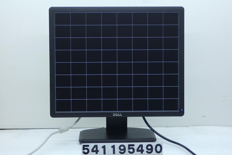 DELL E1913Sc 19インチ SXGA(1280x1024)液晶モニター D-Sub×1【中古】【20190119】