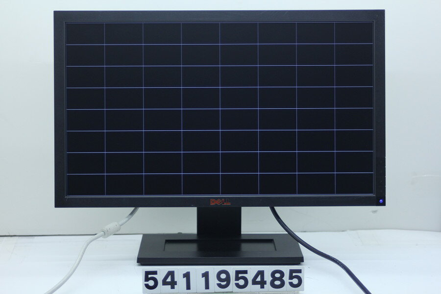 DELL E2211Hb 21.5インチワイド FHD(1920x1080)液晶モニター D-Sub×1/DVI-D×1【中古】【20190119】