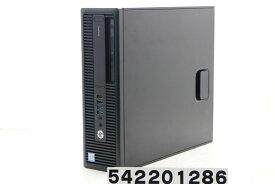 hp ProDesk 600 G2 SFF Core i5 6500 3.2GHz/4GB/500GB/Multi/RS232C/Win10【中古】【20200219】