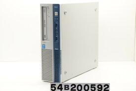 NEC PC-MK36HBZDK Core i7 4790 3.6GHz/8GB/128GB(SSD)/Multi/RS232C/Win10【中古】【20201126】