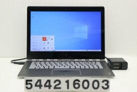 Lenovo YOGA 900S-12ISK Core m5 6Y54 1.1GHz/8GB/256GB(SSD)/12.5W/FHD(1920x1080) タッチパネル/Win10【中古】【20210514】