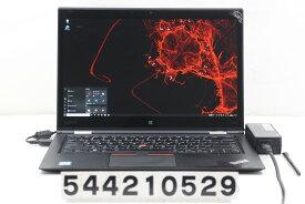 Lenovo ThinkPad X1 YOGA 1st Gen Core i7 6600U 2.6GHz/16G/512G(SSD)/14W/WQHD/Win10 ガラスパネル割れ タッチパネル不良【中古】【20210604】