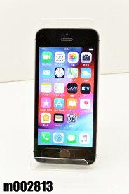 白ロム docomo Apple iPhone5s 64GB iOS12.4.4 Space Gray ME338J/A 初期化済 【m002813】 【中古】【K20200124】