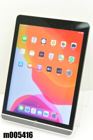 Wi-Fiモデル Apple iPad Air2 16GB iPadOS13.7 Space Gray MGL12J/A 初期化済 【m005416】 【中古】【K20200916】