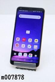 白ロム docomo SIMロック解除済 LG style2 64GB Android10 ゴールド L-01L 初期化済 【m007878】 【中古】【K20210505】