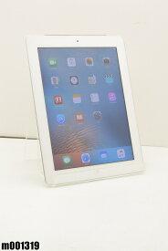 白ロム SoftBank Apple iPad2+Cellular 16GB iOS9.3.5 White MC982J/A 初期化済 【m001319】 【中古】【K20190518】