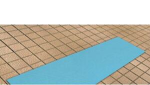 シンエイテクノ ダイヤロングマット SL2 (2m×50cm)長尺滑り止めマット【お風呂・洗面所・トイレ】水切れが良く、乾きやすく清潔【送料無料】(462002)