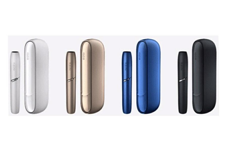 【国内正規品】 最新型 iqos3  アイコスカスタム 本体 新型アイコス アイコスシール たばこ アイコス iQOS multi 3