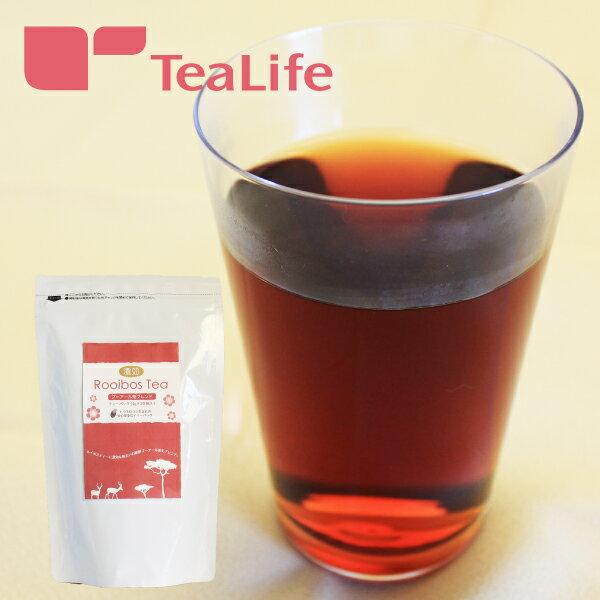 濃効 ルイボスティー プーアール茶ブレンド ポット用30個入 ルイボス茶 プーアル茶 ゼロカロリー ダイエット お茶 濃効ルイボスティー ティーバック プーアール茶 ルイボス 茶