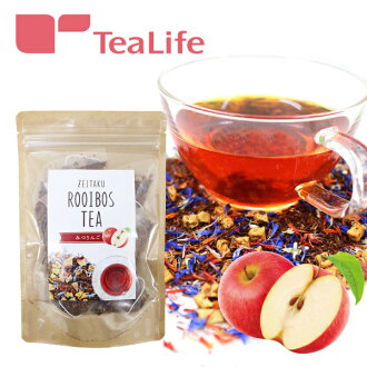 Luxury rooibos tea みつりんご 15 case
