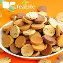 味が選べる豆乳おからクッキー1kg(250g×4袋) DIET ダイエットクッキー ダイエットスイーツ 国産大豆 ティーライフ …