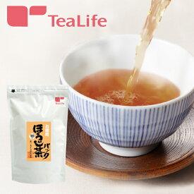 徳用ほうじ茶パック ティーバッグ5g×100個入 お茶 ティーバッグ