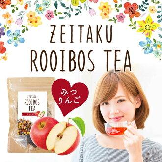Luxury rooibos tea みつりんご 15 case