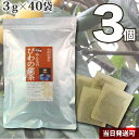 【送料無料】 厳選小川生薬 徳島産みんなのびわの葉茶 国産(徳島産) 120g(3g×40袋) 無漂白ティーバッグ 3個セット